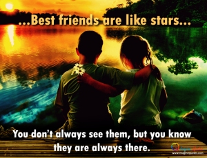 Best_friends_are_like_stars_quote895